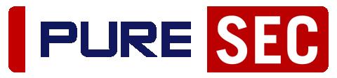 PureSec Retina Logo